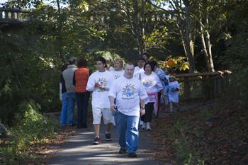 2009 Buddy Walk