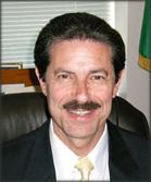 County Executive Pete Kremen