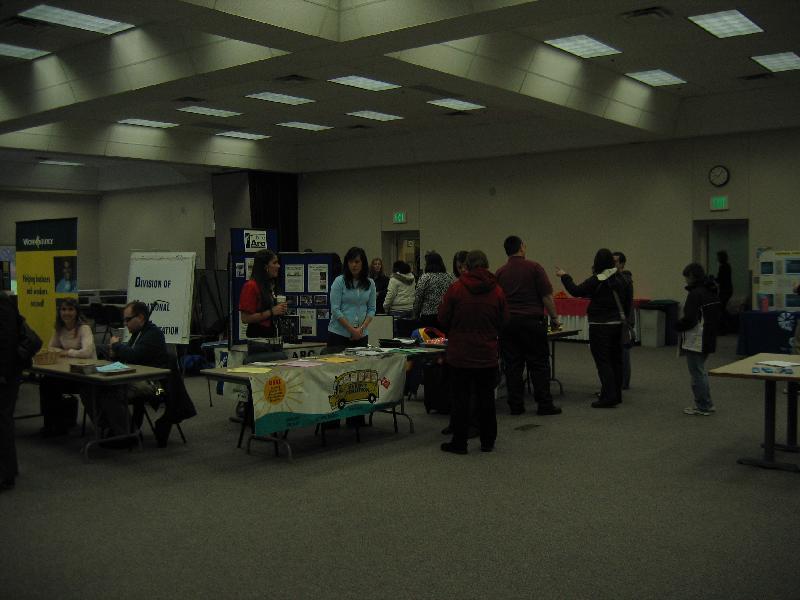 Whatcom County 2009 Transition Fair