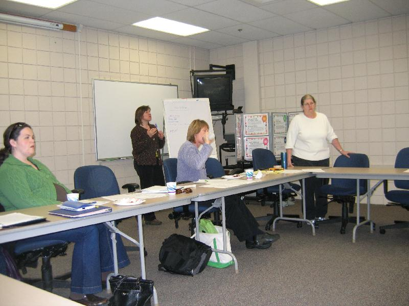 Whatcom County Interagency Coordinating Council