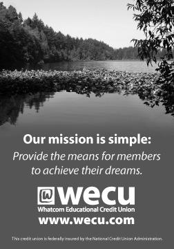Whatcom Education Credit Union