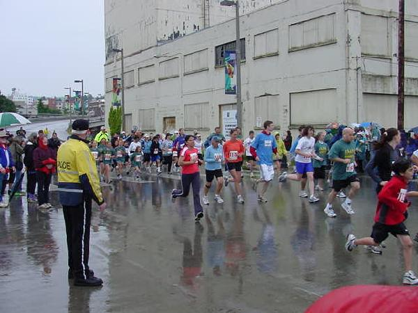 Human Race June 2007