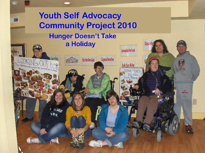 YSA Community Project