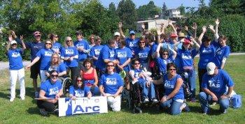 2009 Human Race Team
