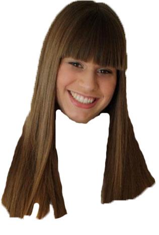 yodas head