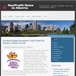 NonProfit News Alberta