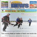 Sylvan :Lake News