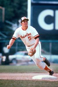 Brooks Robinson, Class of 1978
