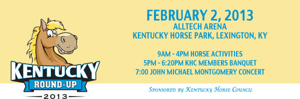 Kentucky Round-Up CC Header