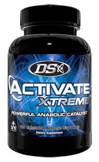 DS Activate Xtreme