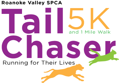Tail Chaser 5K