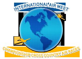 Air Meet Logo