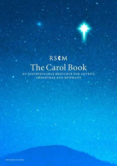 RSCM Carol Book