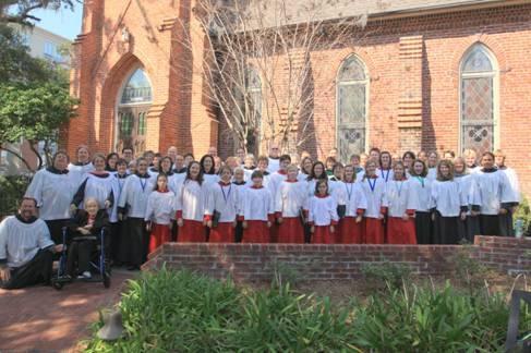 St. John's choirs