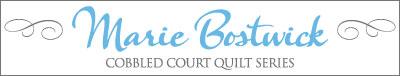 Marie Bostwick logo