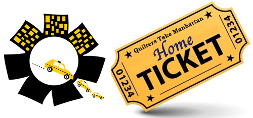 QTM home ticket graphic