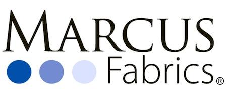 Marcus Fabrics logo