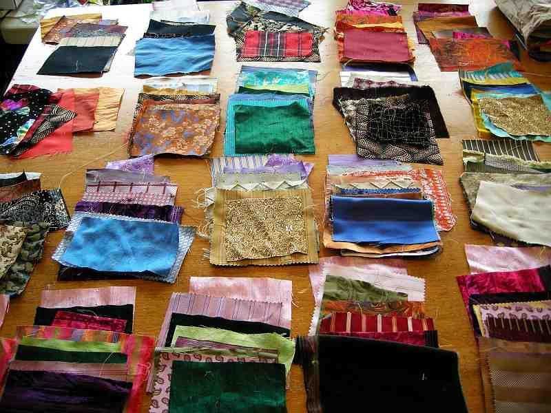 Yvonne Porcella PAR quilt