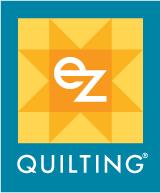 EZ Quilting logo