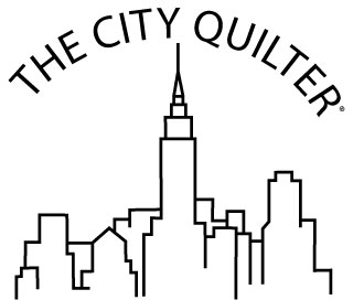 City Quilter logo