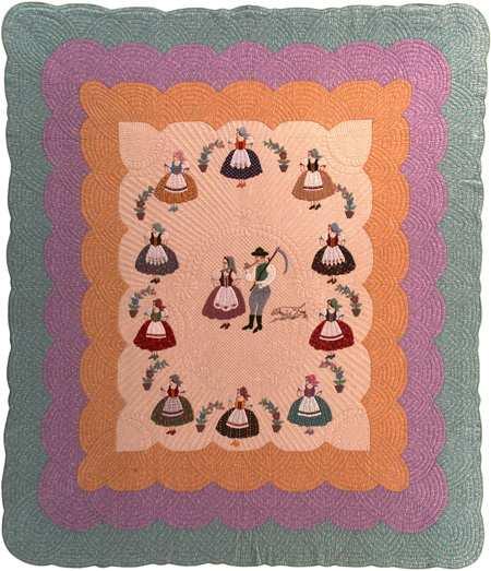 Gasperik quilt image 1