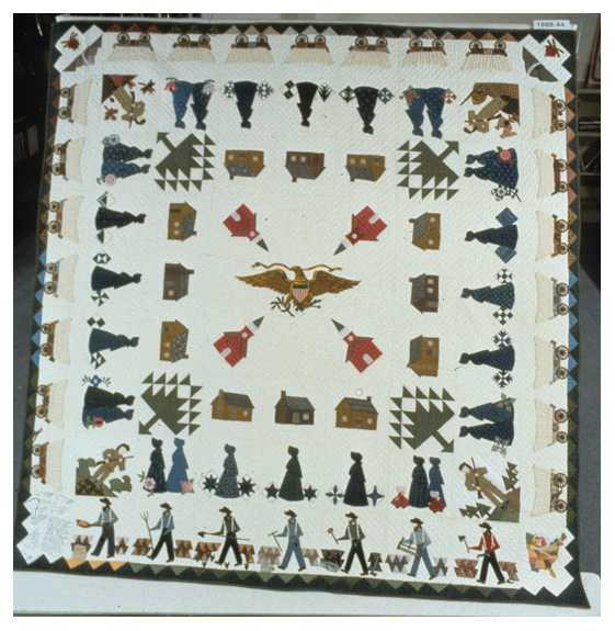 Iowa_Quilt Index_heritage quilt