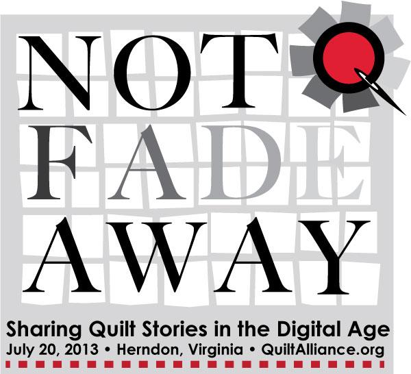 Not Fade Away logo