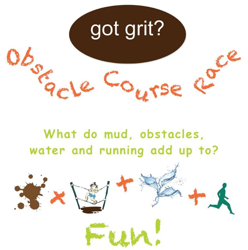 Got Grit Obstacle Course