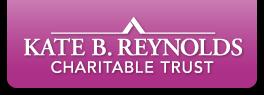 Kate B Reynolds logo