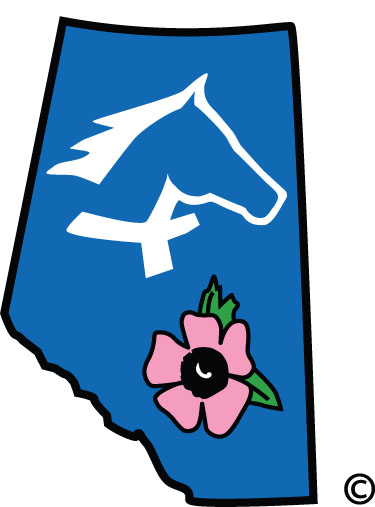 The Alberta Equestrian Federation