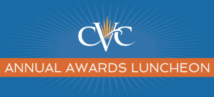 CVC Annual Wards Luncheon logo