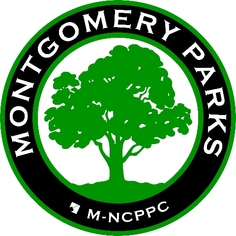 Montgomery Parks logo