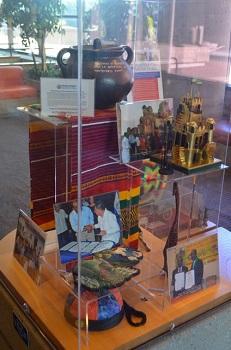 Sister Cities Exhibit Image