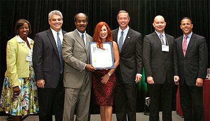 Maryland Hispanic Business Conference (MDHBC)