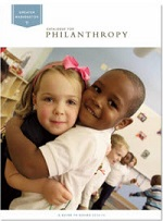 Catalogue for Philanthropy