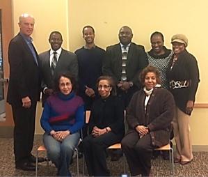 Caribean A advisory group