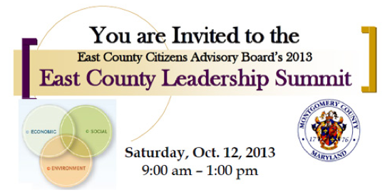 East County Leadership Summit