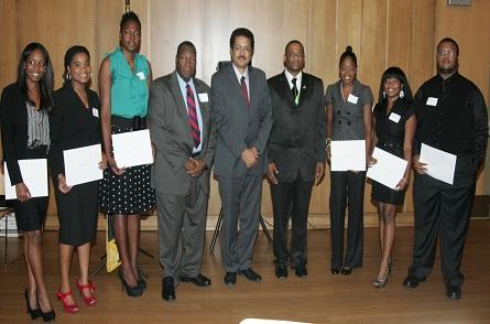 JNA scholarships