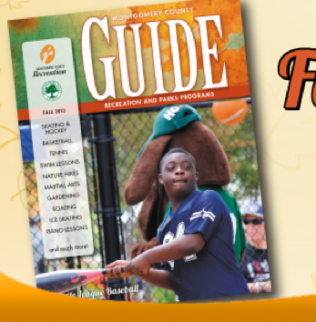 Recreation Centers Guide _Fall2013
