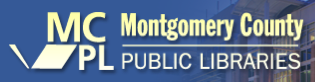 MC Public Libraries logo