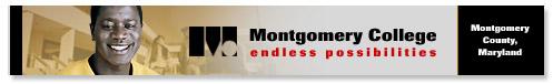 Montgomery College Banner