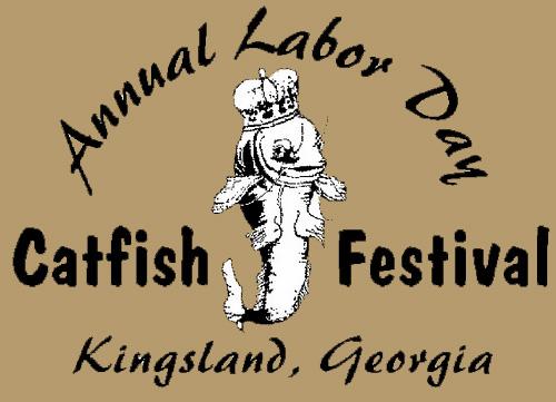 Catfish Festival Logo