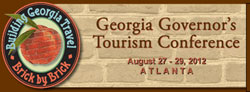Georgia Governor's Tourism Conference