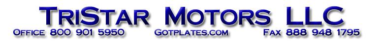 TriStar Motors LLC