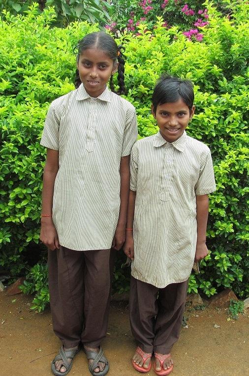 Priti & Sandhya