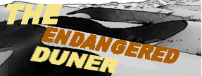 Endangered Duner