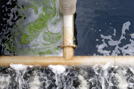 WastewaterMovingWater
