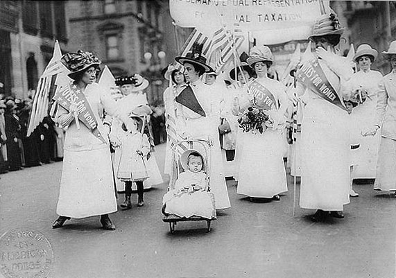 a principle of womens suffrage movement In this ongoing series, jessie daniels examines the racial origins of feminism.
