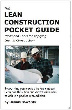 Lean Construction Pocket Guide