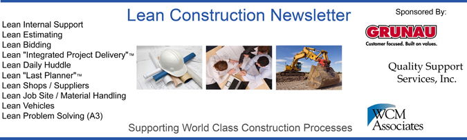 Lean Construction Header Revised